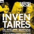 Florence Giorgetti partageait la scène avec Judith Magre et Edith Scob en 2013 pour la pièce Inventaires de Philippe Minyana, dans une mise en scène de son compagnon Robert Cantarella.