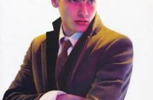 Joshua Walter, le mannequin Hugo Boss... arrêté pour vol à main armée !