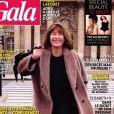 Retrouvez l'intégrale de l'interview de Jane Birkin dans le magazine Gala, numéro 1378, du 7 novembre 2019.