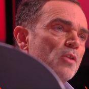 """Yann Moix de retour à la télévision : """"J'étais massacré"""""""
