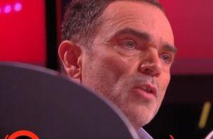Yann Moix de retour à la télévision :