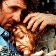 Gérard Depardieu et Vanessa Paradis, dans  Elisa  de Jean Becker, en 1995 !