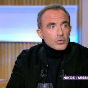 Nikos Aliagas : Comment son rôle de père a motivé son départ d'Europe 1