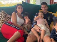 Cristiano Ronaldo : L'anniversaire féerique de sa fille Alana Martina, 2 ans