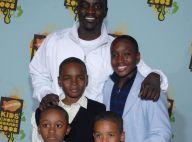Akon : papa de un, deux, trois... SIX enfants !