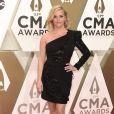 Reese Witherspoon assiste à la 53ème édition des CMA Awards à Nashville dans le Tennessee, le 13 novembre 2019.