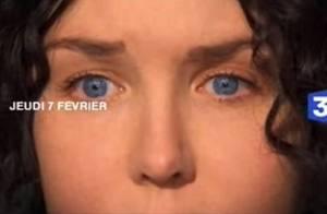 Découvrez les premières images d'Isabelle Adjani dans Figaro...