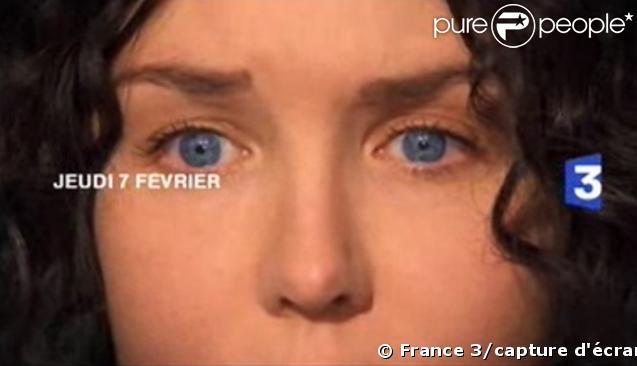 Découvrez les premières images d'Isabelle Adjani dans Figaro