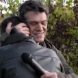 """Marc Lavoine dans """"La lettre"""", nouvelle émission de France 2, le samedi 16 novembre 2019."""