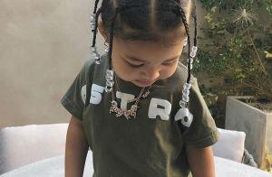 Kylie Jenner : Sa fille Stormi veut ressembler à son père