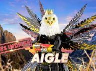 Mask Singer – Aigle : Tous les indices sur la star derrière le masque