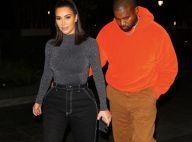 Kim Kardashian et Kanye West : Propriétaires d'un nouveau ranch à la campagne