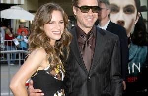 Les belles Vera Farmiga, Ciara et Lisa Rinna... entourent le chanceux Robert Downey Jr. !