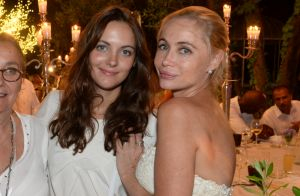 Emmanuelle Béart : Rare photo de sa fille Nelly pour son anniversaire
