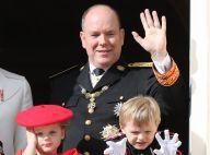 """Albert de Monaco est un """"papa amusant"""" : la jolie déclaration de Charlene"""