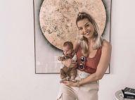 Jessica Thivenin : Nounous, caméras... son bébé Maylone sous haute surveillance
