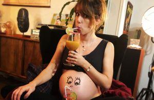 Léa François (Plus belle la vie) enceinte : le sexe de son bébé dévoilé