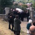 Obsèques de Quentin Dehar- 6 septembre 2019.