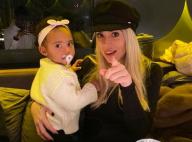 "Emilie Fiorelli : sortie en famille avec sa ""petite princesse"" qui a bien grandi"