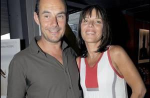 Bernard Campan et sa femme Anne racontent un épisode douloureux de leur vie de couple...
