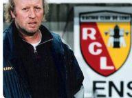 Mort de Daniel Leclercq, figure emblématique du Racing club de Lens