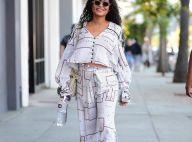 Christina Milian rentrée à Los Angeles, dernière ligne droite de la grossesse