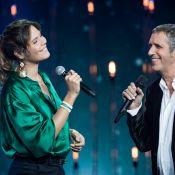 Julien Clerc : Tendres retrouvailles avec sa fille Vanille sur France 3