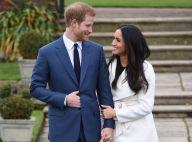 Meghan Markle et Harry : Photo de mariage inédite pour un anniversaire important