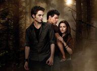 Twilight II Tentation : le site du film est lancé... Bella s'y dévoile très ''proche'' de son ami Jacob !