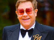 """Elton John s'est uriné dessus en plein concert : """"Si seulement ils avaient su"""""""