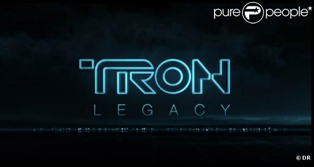 Les incroyables images de  Tron Legacy ... ça fait envie !
