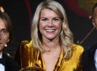 Ada Hegerberg (Ballon d'or) amoureuse d'un footballeur : un couple pour la vie