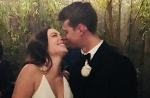 Valérie Trierweiler fière : son fils Léonard s'est marié !