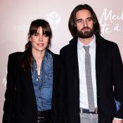 Charlotte Casiraghi et Dimitri Rassam complices : soirée cinéma en couple