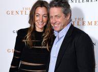Hugh Grant et Anna Eberstein : Rare sortie du couple pour une soirée cinéma