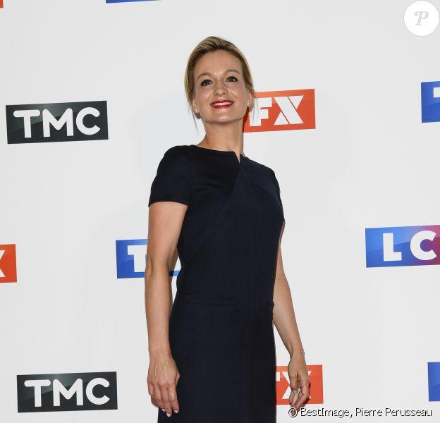 Audrey Crespo-Mara - Soirée de rentrée 2019 de TF1 au Palais de Tokyo à Paris, le 9 septembre 2019. © Pierre Perusseau/Bestimage