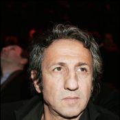 Richard Anconina : attaqué par l'une... de ses partenaires de tournage !