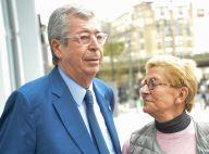 Patrick Balkany hospitalisé : sa femme Isabelle ne sait pas où il est !
