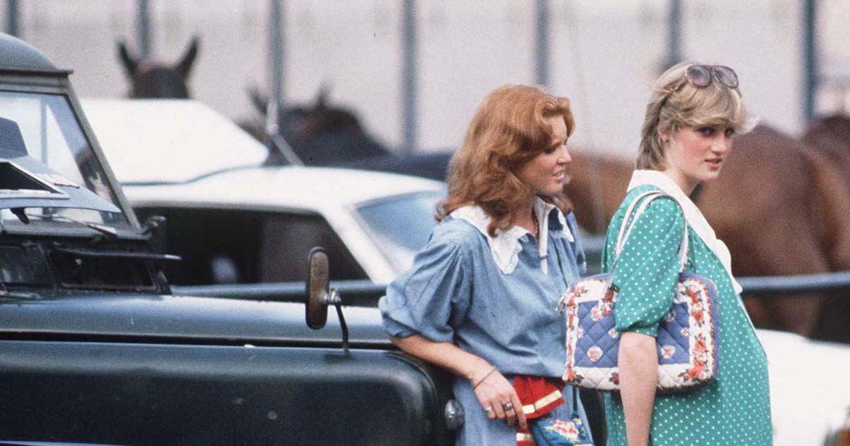Sarah 1982