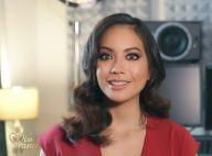 """Vaimalama Chaves en pleurs, l'ex-Miss France craque : """"C'est de ma faute..."""""""