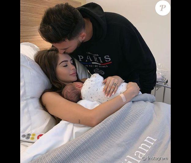 Nabilla et Thomas Vergara ont accueilli leur premier enfant le 11 octobre 2019 : un petit garçon appelé Milann, dont ils partagent le quotidien avec leurs nombreux fans sur les réseaux sociaux.