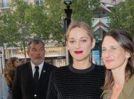 Marion Cotillard : Déchaînée au karaoké avec Camille Cottin, la vidéo hilarante