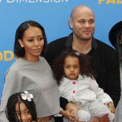 Mel B : Privée de Noël chez elle avec sa fille, à cause de son ex-mari