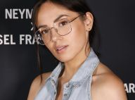 "Agathe Auproux pose au naturel : ""Cicatrice, imperfections, tâches, fatigue..."""