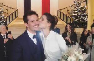 Laury Thilleman mariée : elle a épousé Juan Arbelaez !
