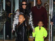 Kim Kardashian : Sortie en famille après la controverse