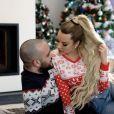 Laura Lempika et Nikola Lozina annoncent leurs fiançailles - 25 décembre 2019, Instagram