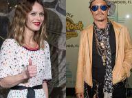 Vanessa Paradis et Johnny Depp : Réunis pour fêter Noël ensemble à Paris