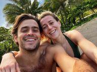 Jérémy (Koh-Lanta) : Voyage de rêve avec Candice pour ses 30 ans