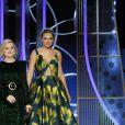 Taylor Swift assiste aux 77e Golden Globes à l'hôtel Beverly Hilton. Beverly Hills, Los Angeles, le 5 janvier 2020.
